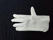 23厘米滴塑防静电手套